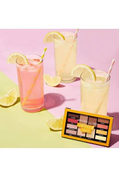 LEMONADE CRAZE FAR PALETİ