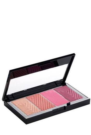 MASTER BLUSH ALLIK VE AYDINLATICI PALETİ