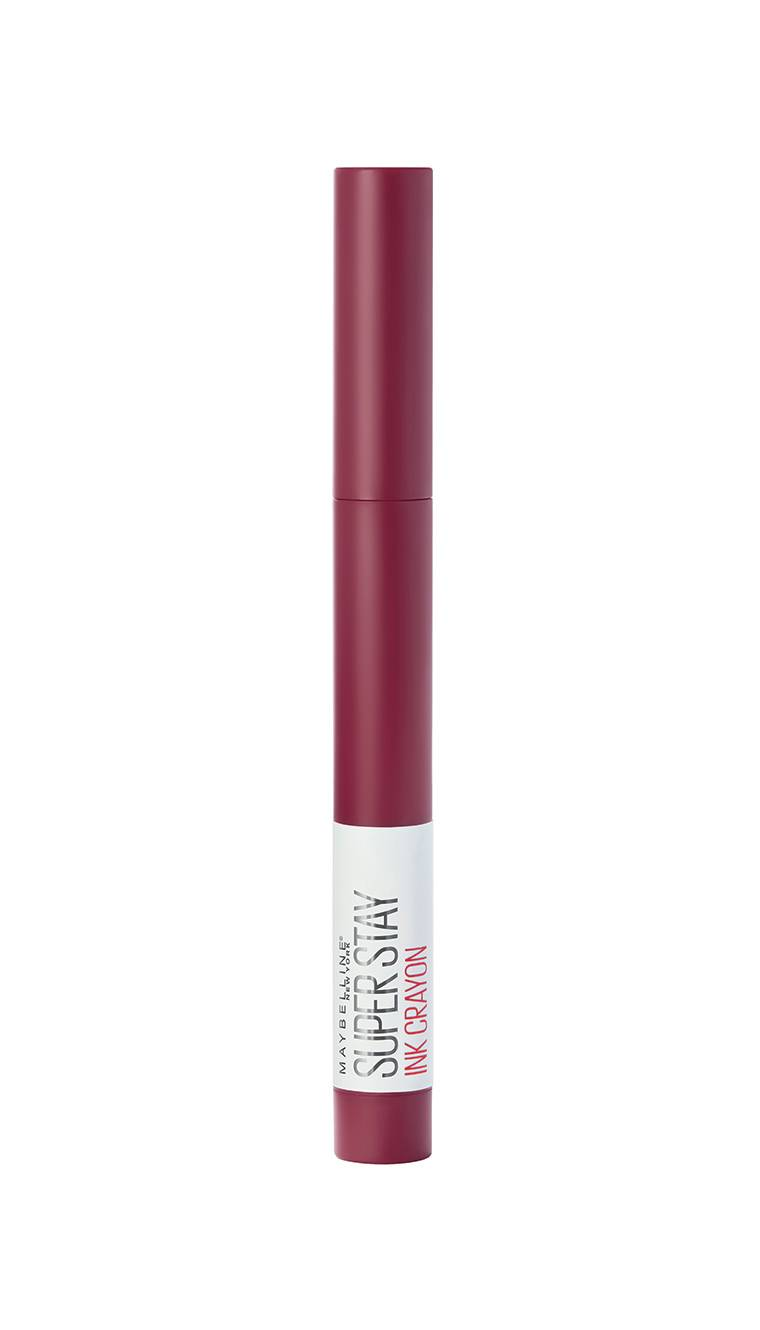 Super Stay Matte Ink Crayon Kalem Mat Ruj